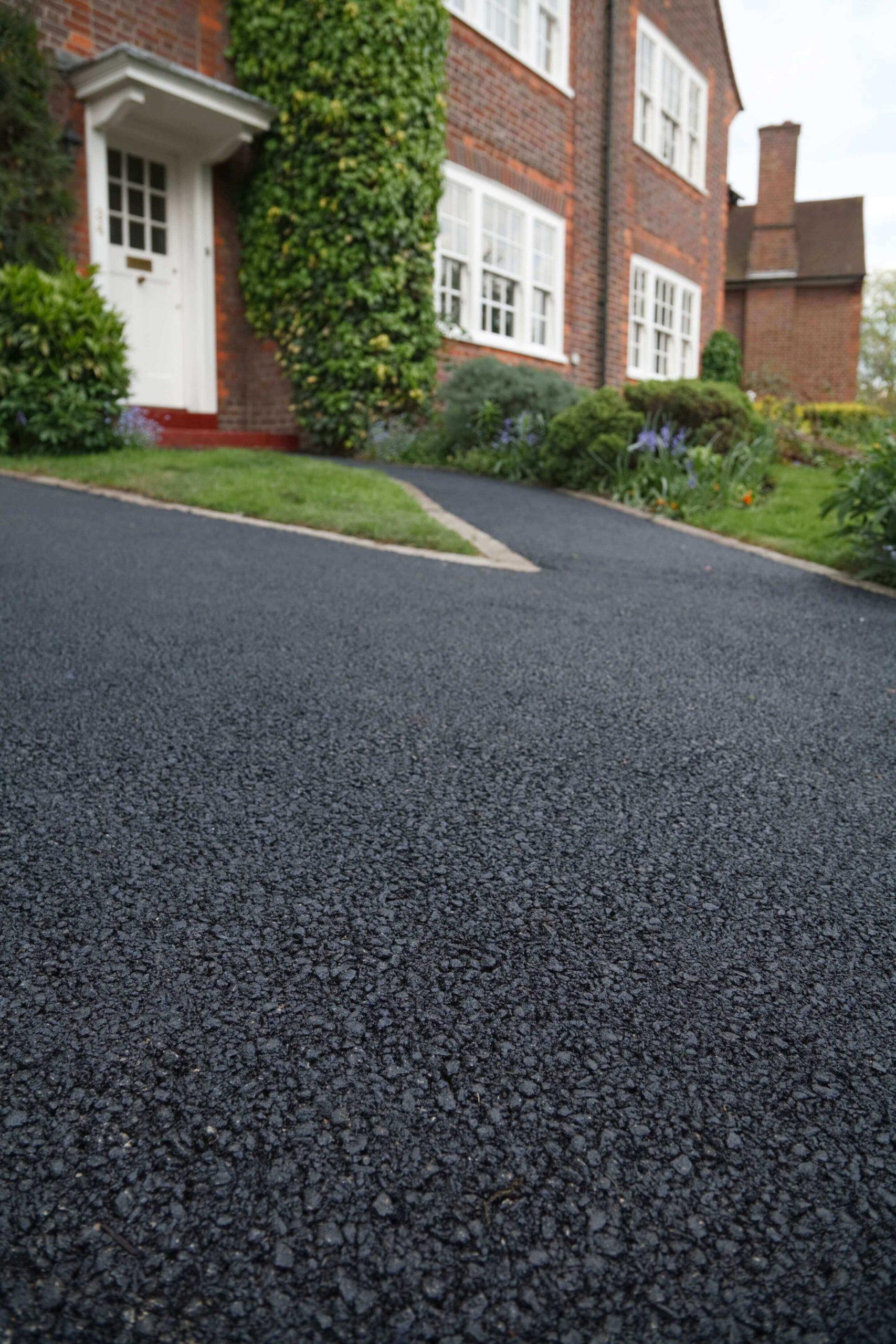 Asphalt And Tarmac Driveway Installation Company Epsom KT19