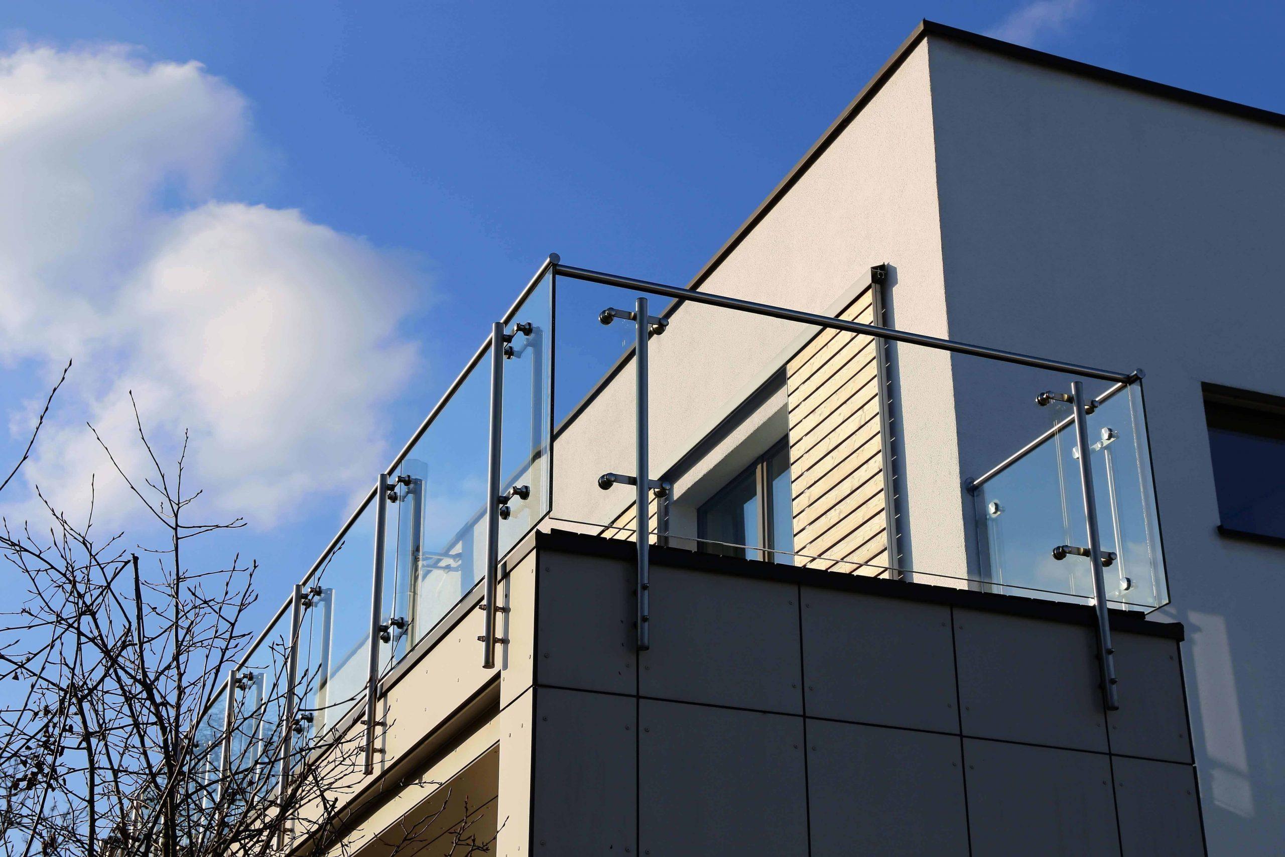 Balustrade And Handrail Company Epsom KT19