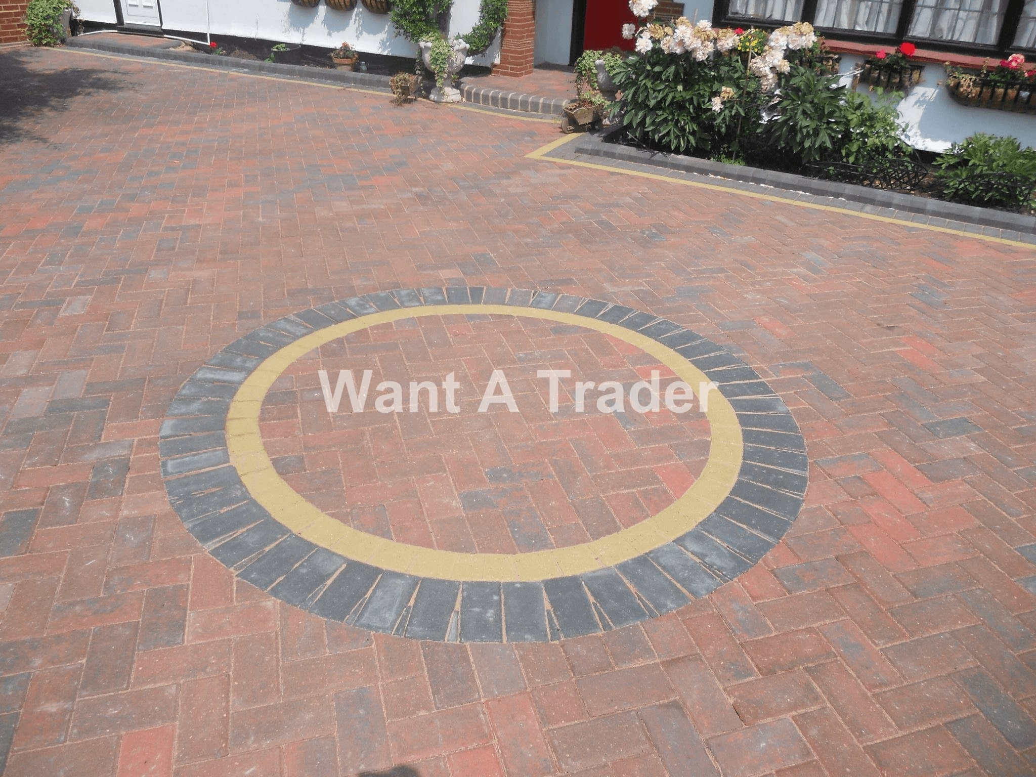 Driveway Design and Installation Contractor Epsom KT19