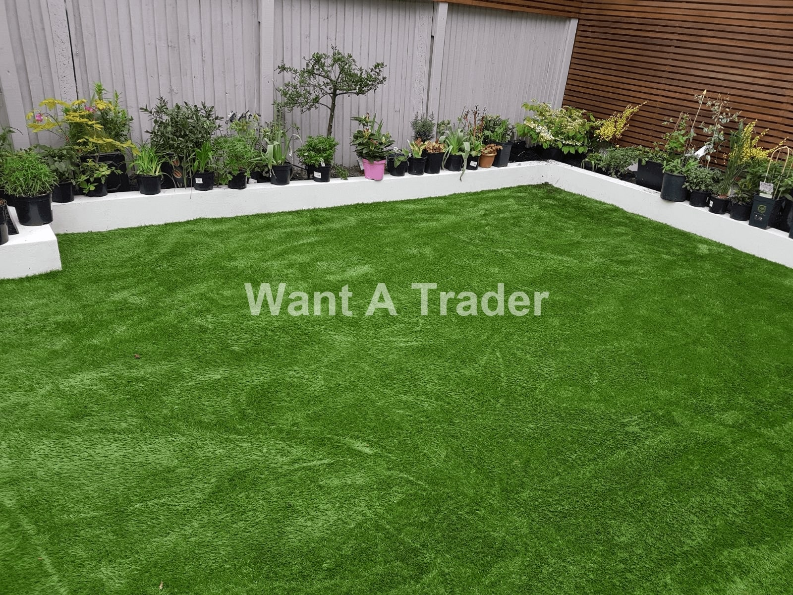 Garden Lawns And Turfing Company Epsom KT19